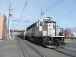 NJT 4218 NJT 4210 Train X232