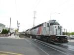 NJT 4206 NJT 4214 Train X232
