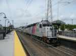 NJT 4219 NJT 4202 Train X233
