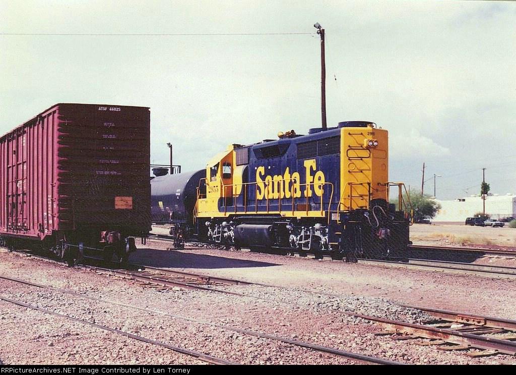 ATSF 2955