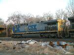 CSX 307