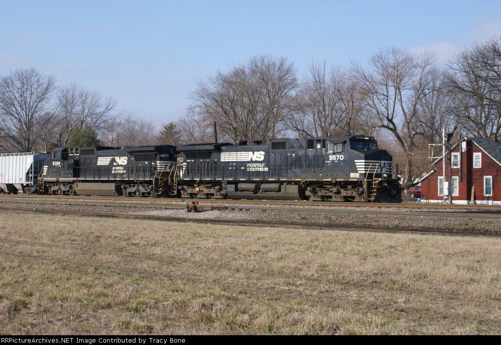 NS 375