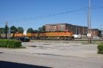 BNSF 5611