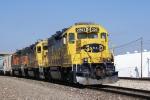 BNSF 2241