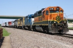 BNSF 2119