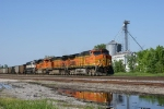 BNSF 4136