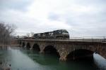 36A crosses Sherman's Bridge