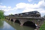 Eastbound Unit Coal Train