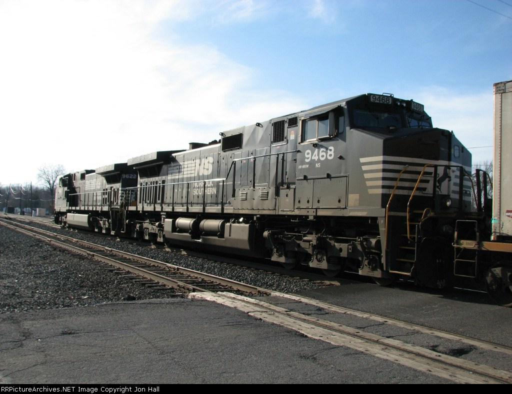 NS 9468 & 9622
