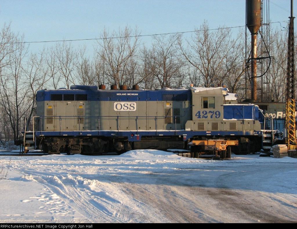 OMLX 4279