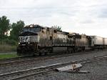 NS 9678 & 6601