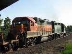 BNSF 2169 & 2909