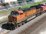 BNSF 4012