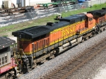 BNSF 4842