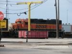 BNSF 2302