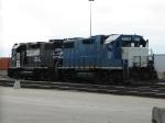 EMDX 779 & NS 5151