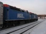 METX 115 & 107