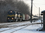 ICE 6420 & 6427 head west with MCCHU