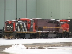 CN 1443 & DMIR 414