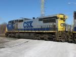 CSX 7774