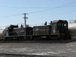 IC 1509 & 1505
