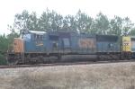 CSX 4710