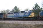 CSX 8427