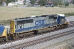 CSX 4538