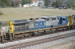 CSX 437