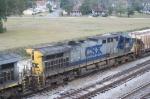 CSX 158