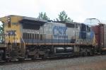 CSX 7867