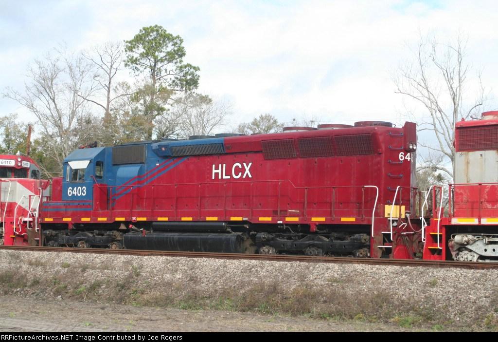 HLCX 6403