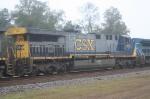 CSX 668