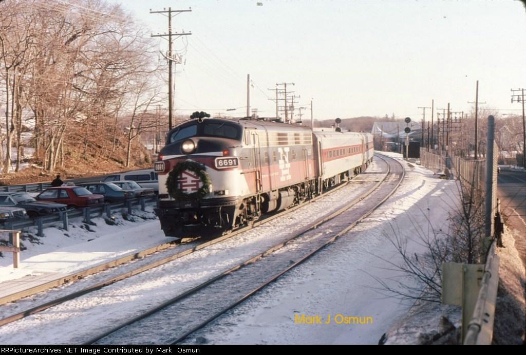 CTDOT 6691