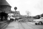 "Southern Railway/Norfolk & Western #41 ""The Pelican"""