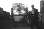 "GM ""Train of Tomorrow"""