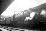 PRR Bordentown Branch train #2372