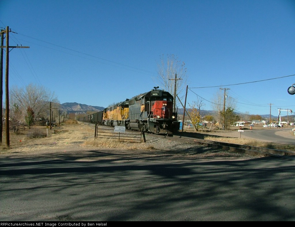 UP Canon City Local