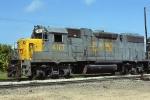 L&N GP38-2 4113