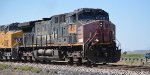 UP 6250, Still in Gray
