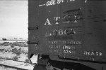 Rails on an Air Force Base