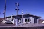 SP depot, Carrizozo NM