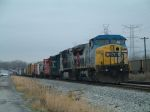 CSX 7877 and patched SP 9571