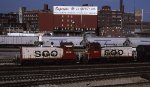 Matched SOO SW1200s in the West Bottoms
