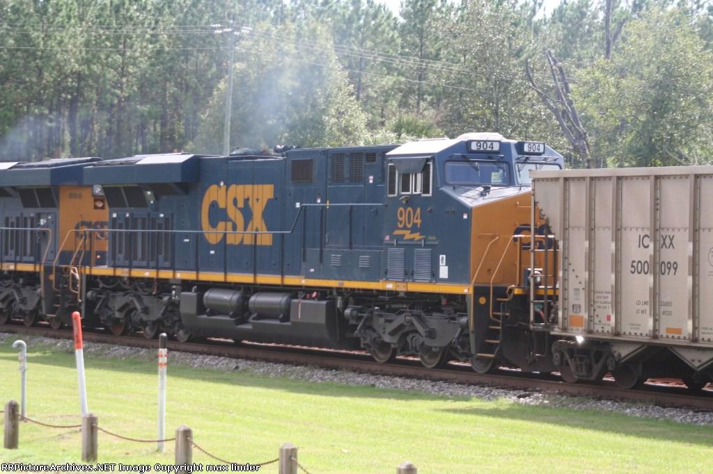 CSX 904