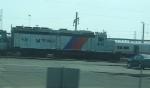 GP40FH-2 4136 at MMC