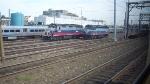 Metro-North diesels