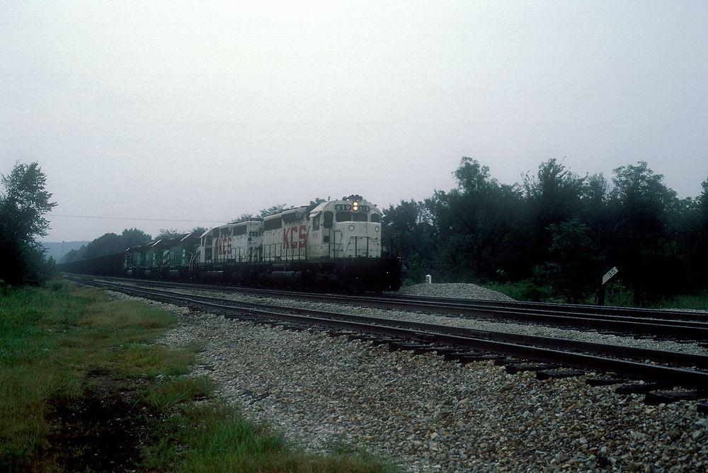 KCS 619