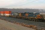 CSX 5486 on Q164-09