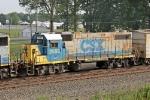 CSX 2558 on CSX Q365-10